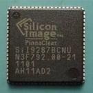 SII9287BCNU, IC HDMI compatibles SII9287ACNU, SII9187BCNU