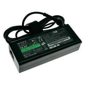 VGP-AC19V36, Cargador Laptop Sony 19.5V, 4.7A