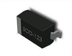 12vSMDZenerSOD-123, MMSZ5242bt1g/t3g, Zener 12v SMD, SOD-123