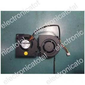 AB5012HX-C03, (T3VL5) DC 12V 0.21A Fan Bulb