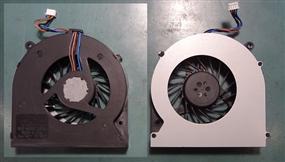 CpuFanTosC855-S5245, KSB0505HB, CPU FAN para Laptop Toshiba
