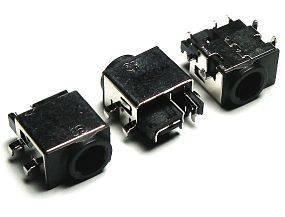 DCjackNotPJ098, DC Jack Laptop Samsung N150 N148 NB30 RV510
