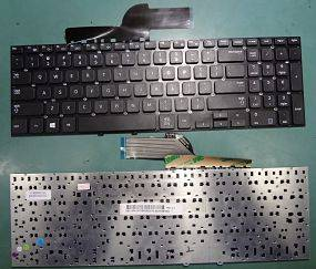 keySamNP270E5E_ING, keyboard black English Samsung NP270E5E
