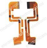 FP-625, Flex LCD Cámara Sony P/N: 1-871-484-21,  DCR-HC38
