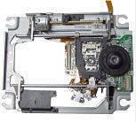 KEM-400AAA, Lente Laser PS3