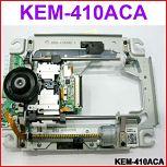 KEM-410ACA, Lente Laser KEM-410ACA para PS3
