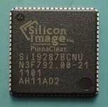 SII9287BCNU, IC HDMI Sii9287, SII9287ACNU, SII9187BCNU